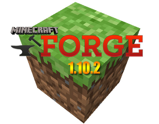 Скачать Майнкрафт Форже 1.10.2 v12.18.3.2281