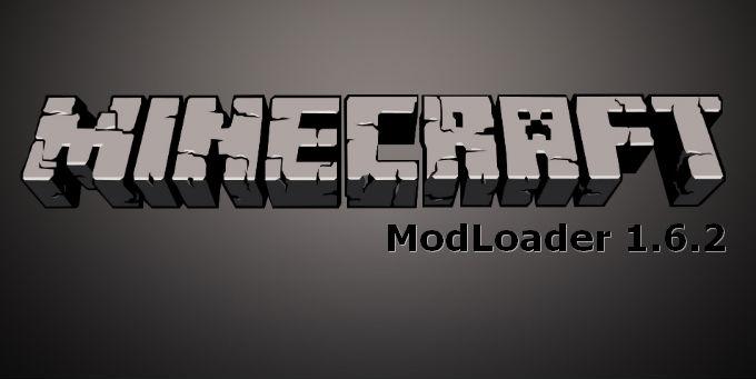 Скачать ModLoader для Майнкрафт версии 1.6.2
