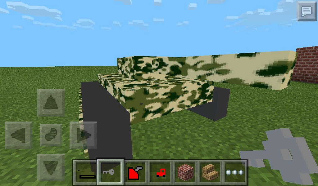 Майнкрафт танки машины скачать на андроид
