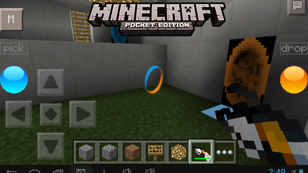 Minecraft скачать карту на прохождение на 2 - фото 6