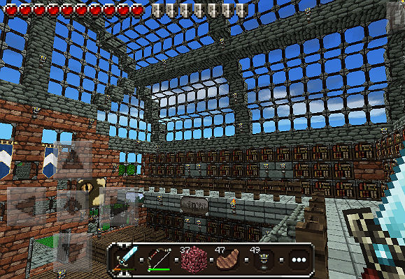 Texture Pack для Android / Minecraft