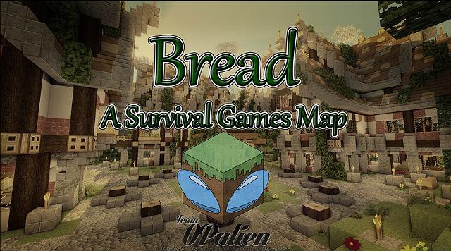 Скачать minecraft карту на выживание survival