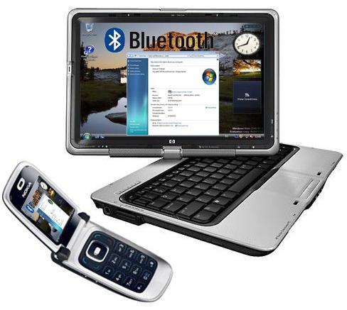 управление компьютером по Bluetooth - фото 9