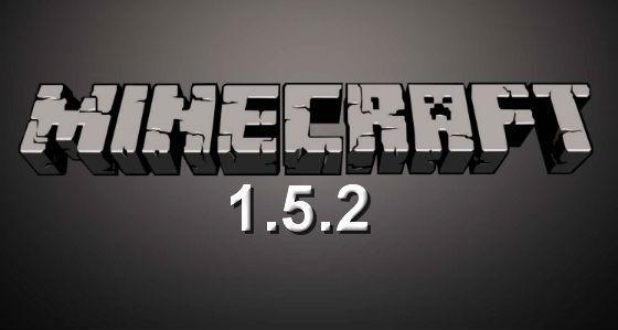 Скачать бесплатно Майнкрафт 1.5.2