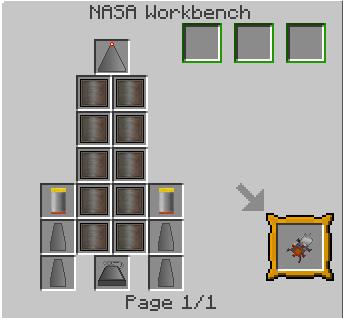 Как сделать ракету для полета на марс / Tire 2 Rocket