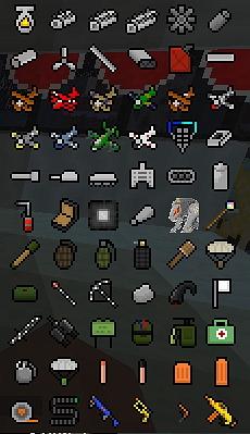 Скачать Майнкрафт лаунчер 1.6.4 с модами на машины и оружие