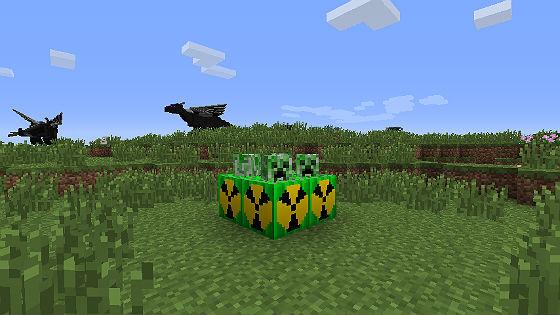 Взрывчатка мод для Minecraft 1.6.2 / Сборка лаунчера с модами
