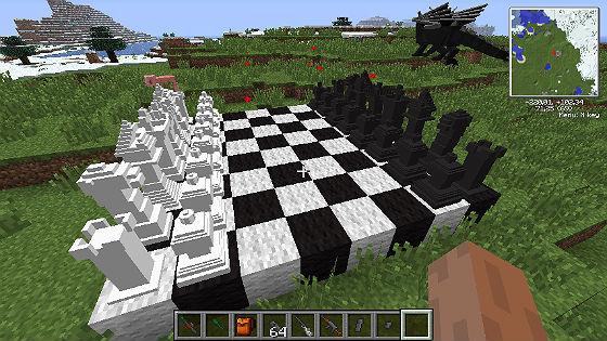 Скачать новый лаунчер Minecraft 1.6.2