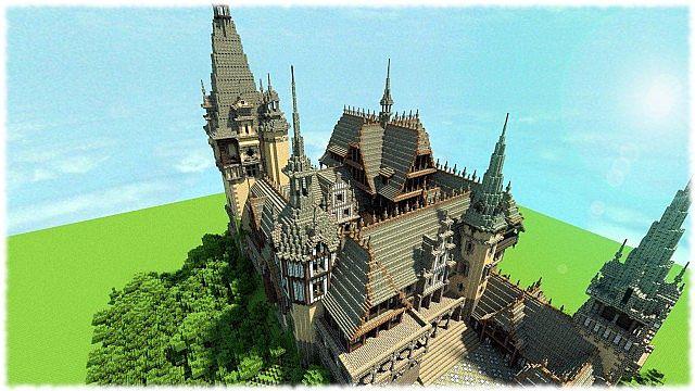 Скачать бесплатно Minecraft карту