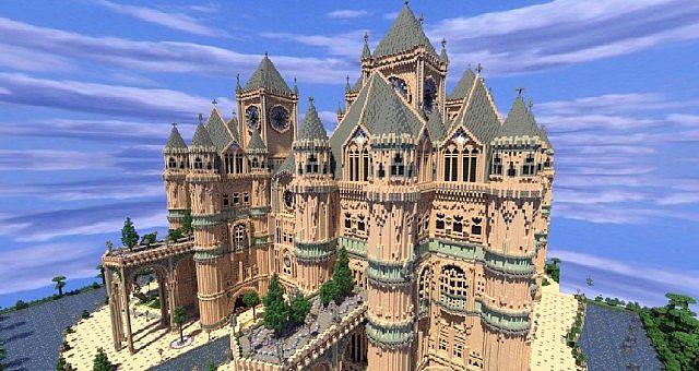 Скачать карту /Королевский Замок/ бесплатно и без регистраци