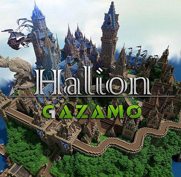 Скачать карту для Minecraft 1.5.2 - 1.6