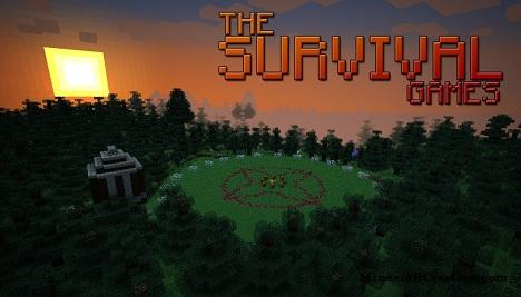 Карта для Minecraft на выживание / Скачать бесплатно