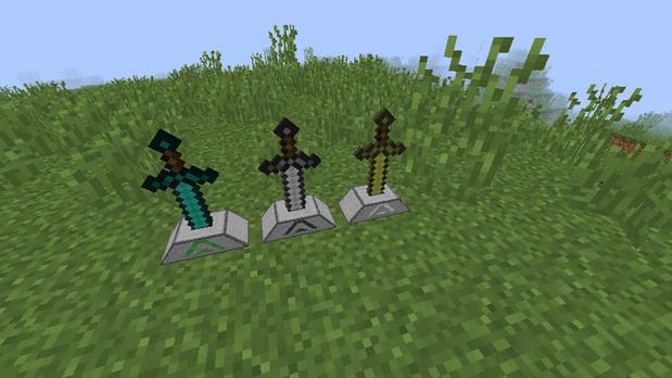 Скачать мод на мебель (BiblioCraft) для Майнкрафт 1.11.2/1.10.2/1.7.10