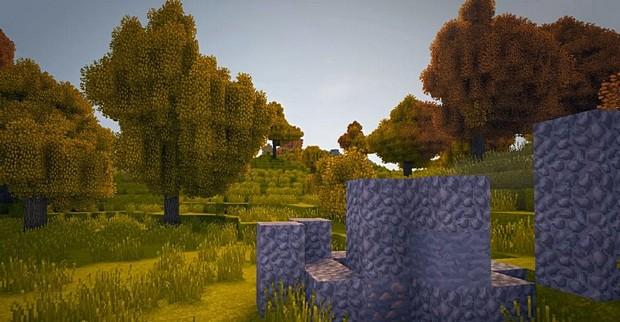 Мод Biome Bundle для Minecraft 1.11.2 (Скачать бесплатно)