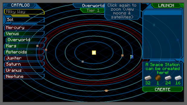 Скачать Майнкрафт мод Galacticraft и Planets для 1.11.2 - 1.7.10