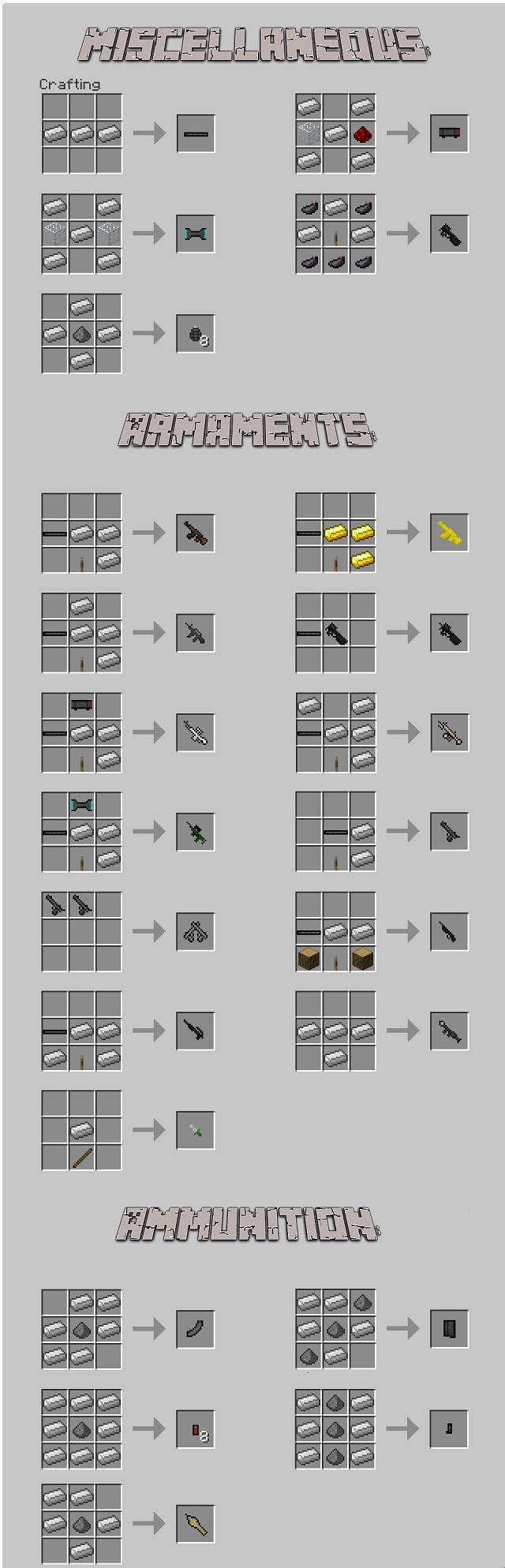 Скачать карту крепость для майнкрафт 1.5.2