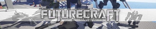 Скачать военный мод FutureCraft для Майнкрафт 1.7.10