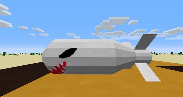 Minecraft мод Nuclear-Tech скачать для версии 1.7.10