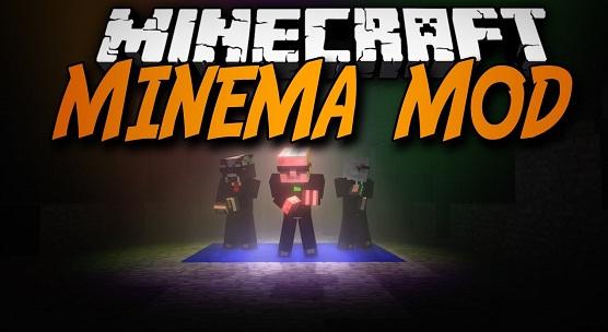 Мод Minema для Майнкрафт 1.8