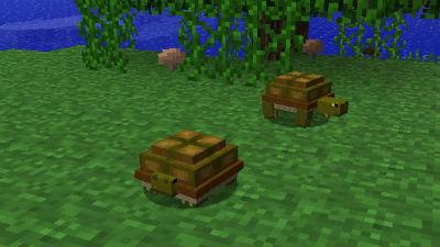 Minecraft mod 1.5.2