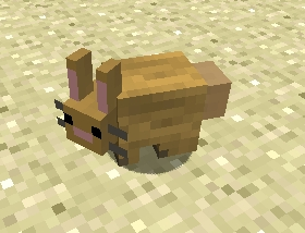 Кролики / Мод Mo creatures 1.5.2
