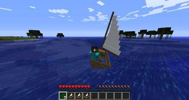 Скачать мод для Minecraft