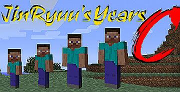 Мод для Minecraft 1.5.2 / Годы жизни, календарь старения