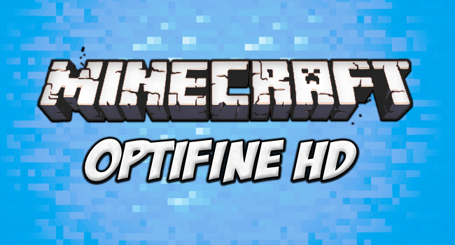 OptiFine HD Minecraft / HD текстуры в майнкрафт / 1.5.2/1.5.1/1.4.7/1.4.5/1.2.5