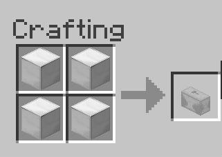 Мод для Minecraft 1.5.2
