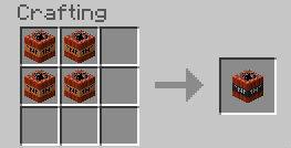 TNT мод для Minecraft 1.5.2