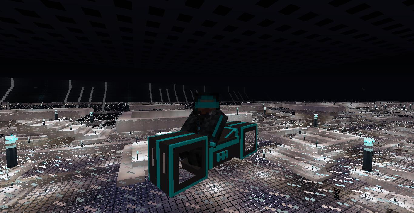 Скачать бесплатно мод для Minecraft 1.5.2 / Мотоциклы