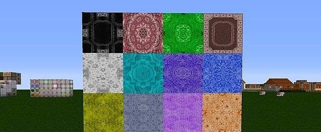 Скачать текстуры Photo Realism 256х256 для Minecraft 1.8
