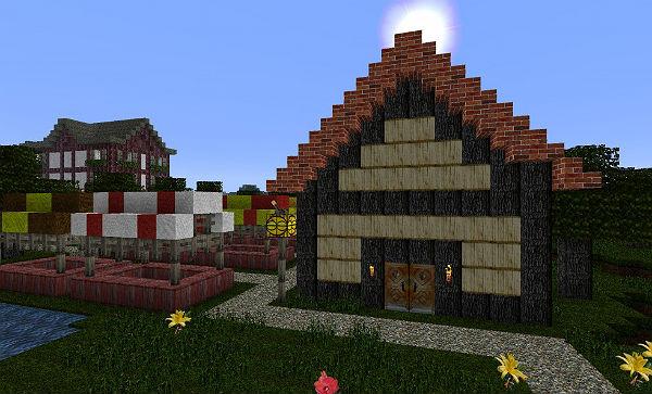Текстуры для Minecraft / Скачать бесплатно