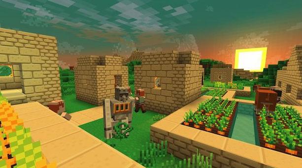 Скачать текстуры для Minecraft 1.5.2