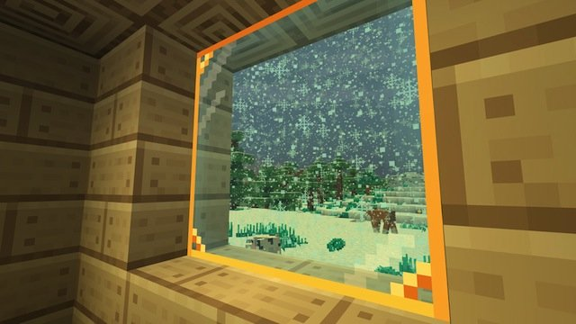 Cartoon Texture Pack for Minecraft 1.5.2
