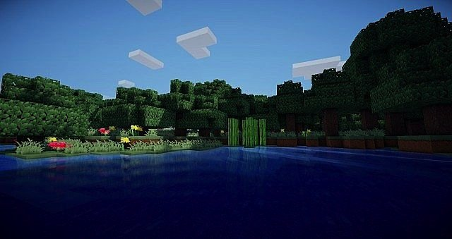 Скачать красивые текстуры для Minecraft 1.5.2
