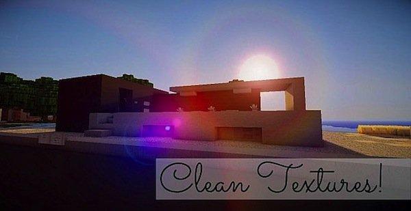 GT PhotoRealism скачать бесплатно текстуры для Майнкрафт