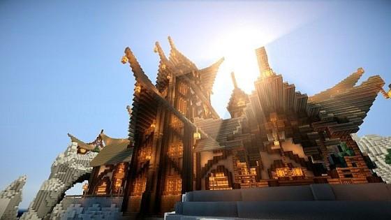 Бесплатные текстуры для Minecraft