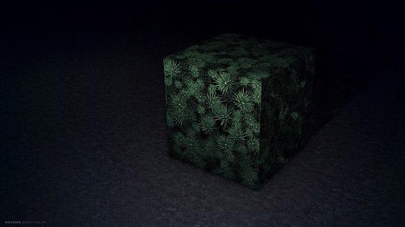 Скачать бесплатно реалистичные 3D Текстуры для Майнкрафт 1.8